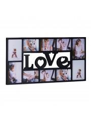 Jago24 Love II képkeret 10 db képhez 00615