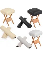 Masszázs szék + 2 db masszázspárna szett