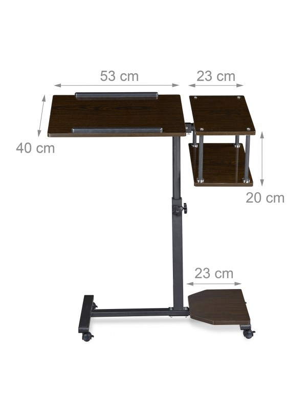 Mern XL laptop asztal b96e1bed4e