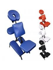 Mobil masszázs szék tetováló szék hordozó táskával