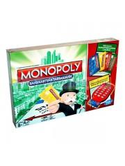 Monopoly Bankkártyás társasjáték