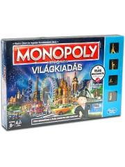 Monopoly világkiadás