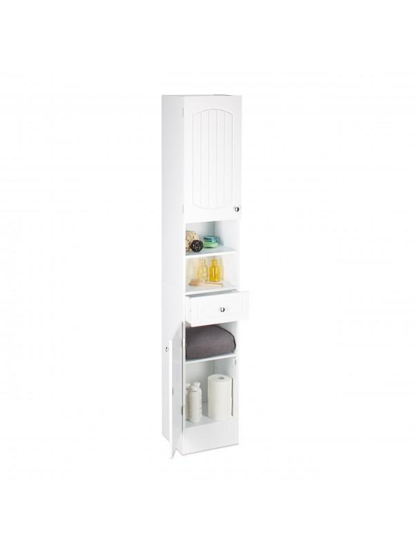 Monrog álló fürdőszoba szekrény XXL - Fürdőszoba bútor ...