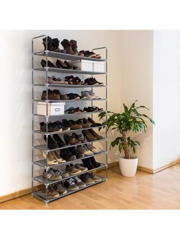 Tsideen Monty 10 polcos cipősszekrény 10019650