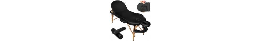 Masszázságy és szék