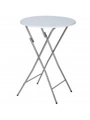 PARTY összecsukható bárasztal bistro asztal