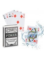 Jago24 Plasztik póker kártya 00845