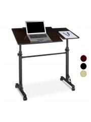 Point4u Premium mobil laptop asztal, állvány XXL 100100728