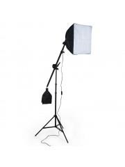 Point4u Profi fotóstúdió softbox lámpa 100100740