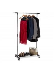 Point4u Rebeca ruhaállvány állítható szélességgel 100100775