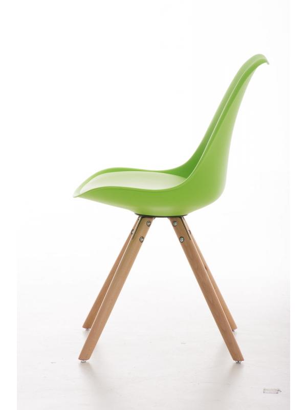 rico színes étkező székek