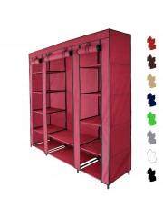 Rosalie MAXI mobil gardrób ruhásszekrény több színben