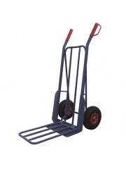 Molnárkocsi 300 kg terhelhetőségig