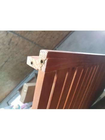 Jago24 Jameson kerti pad tárolóval leértékelt 00494