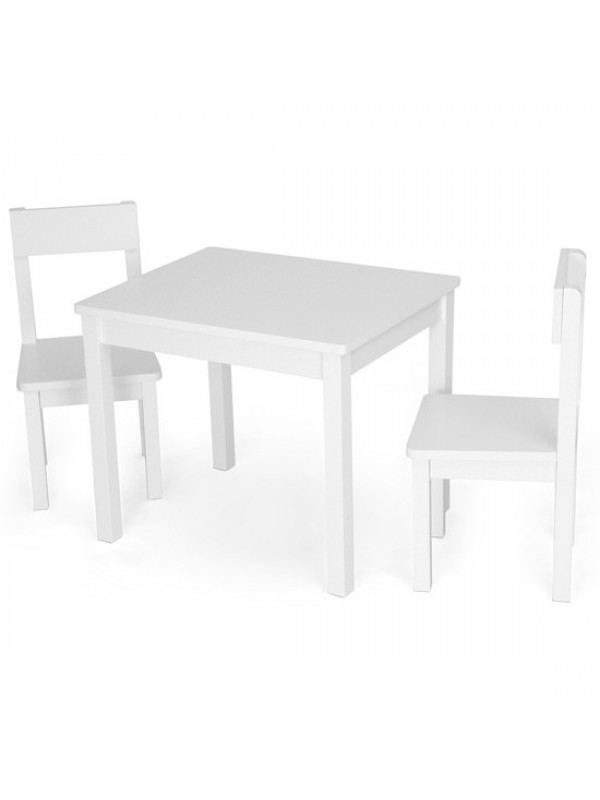 baba asztal szék szett