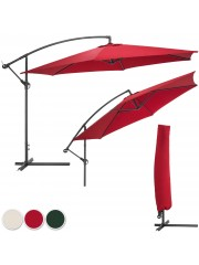 Sunny napernyő 3,5 m átmérővel több színben