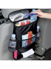 Multifunkciós Autós thermo tároló táska