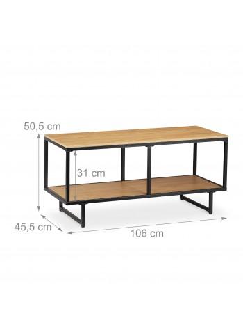 Toreby TV asztal