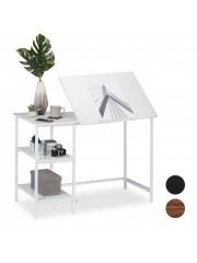 Torsby íróasztal, rajzasztal
