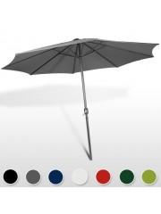 Tristin 2,5m átmérőjű napernyő