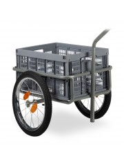 Jago24 Yong kerékpár utánfutó 10026074