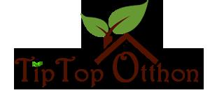 TipTopOtthon Webáruház
